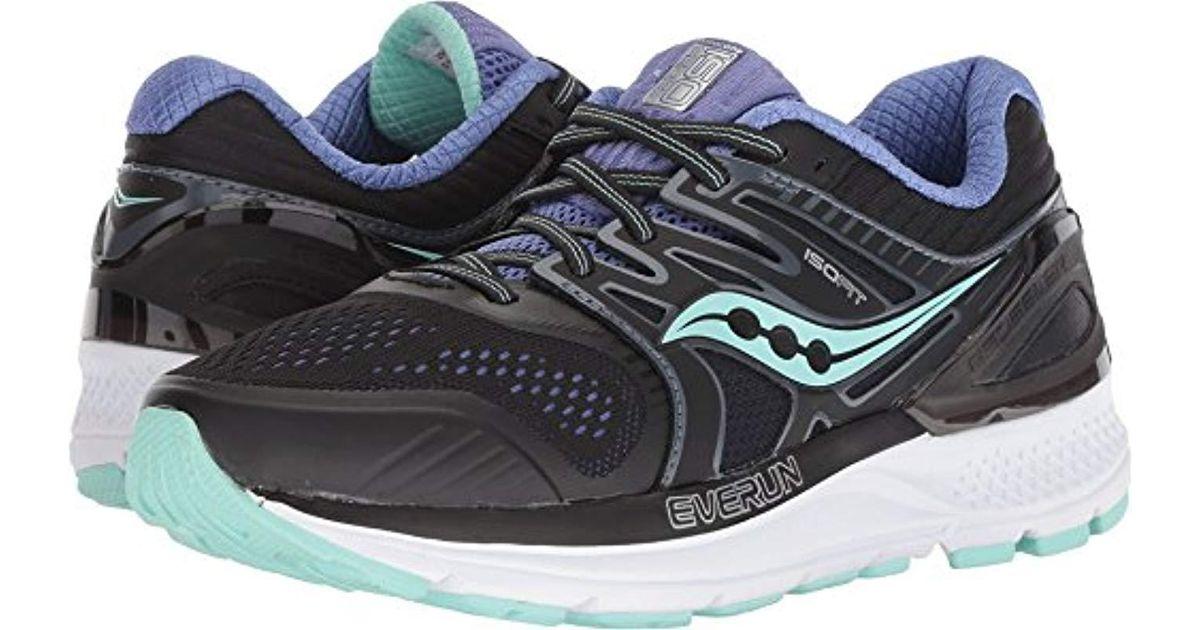 saucony redeemer iso 2 running shoe