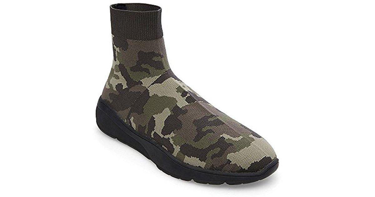 81da881599e Lyst - Steve Madden Fling Sneaker in Green for Men