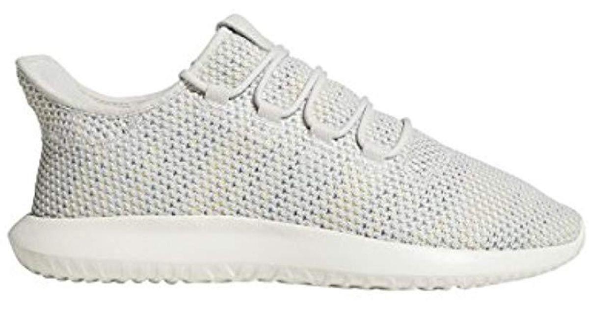 7539f7e58c7 Lyst - adidas Originals Tubular Shadow Ck Fashion Sneakers Running Shoe