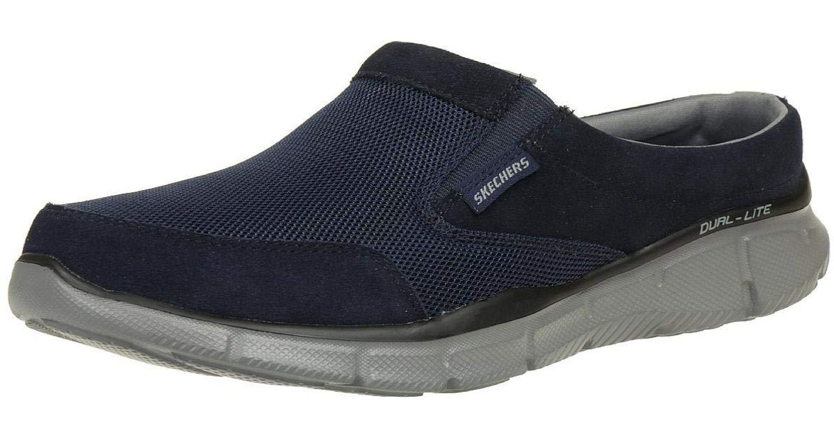 Skechers Equalizer Coast Trainers in