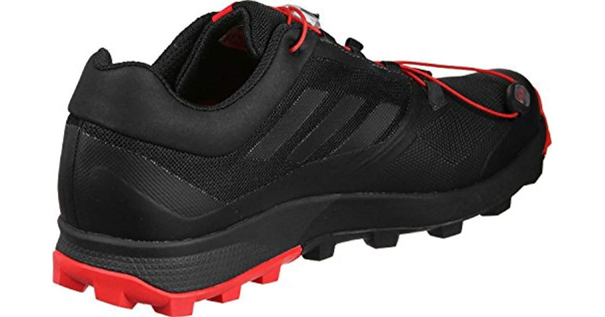 05594691b5438 Adidas Black Terrex Trailmaker Gtx Trail Running Shoes for men