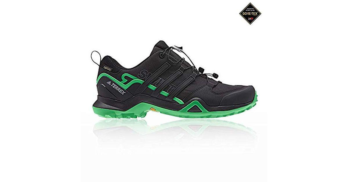 1f636523a802a Adidas - Black Terrex Swift R2 Gtx Cross Trainers for Men - Lyst