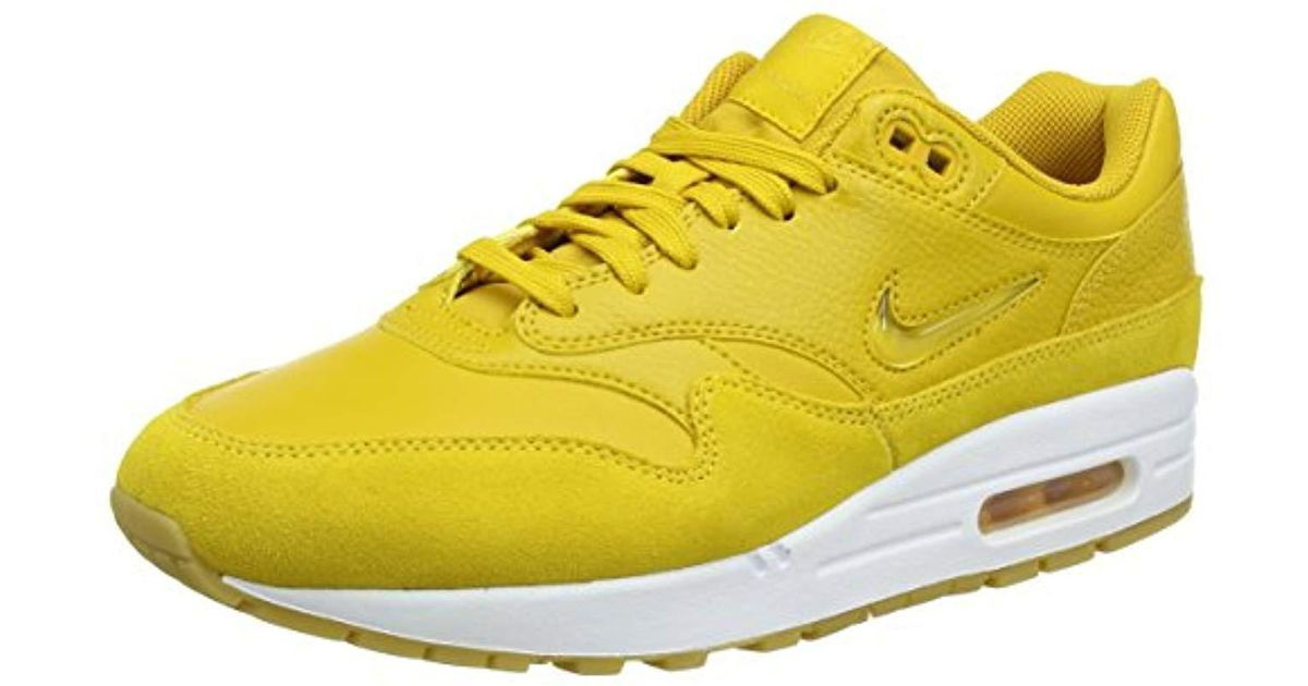 Running Yellow Sc Air 1 Shoes W Max Competition Nike Premium PXuwlkZiTO