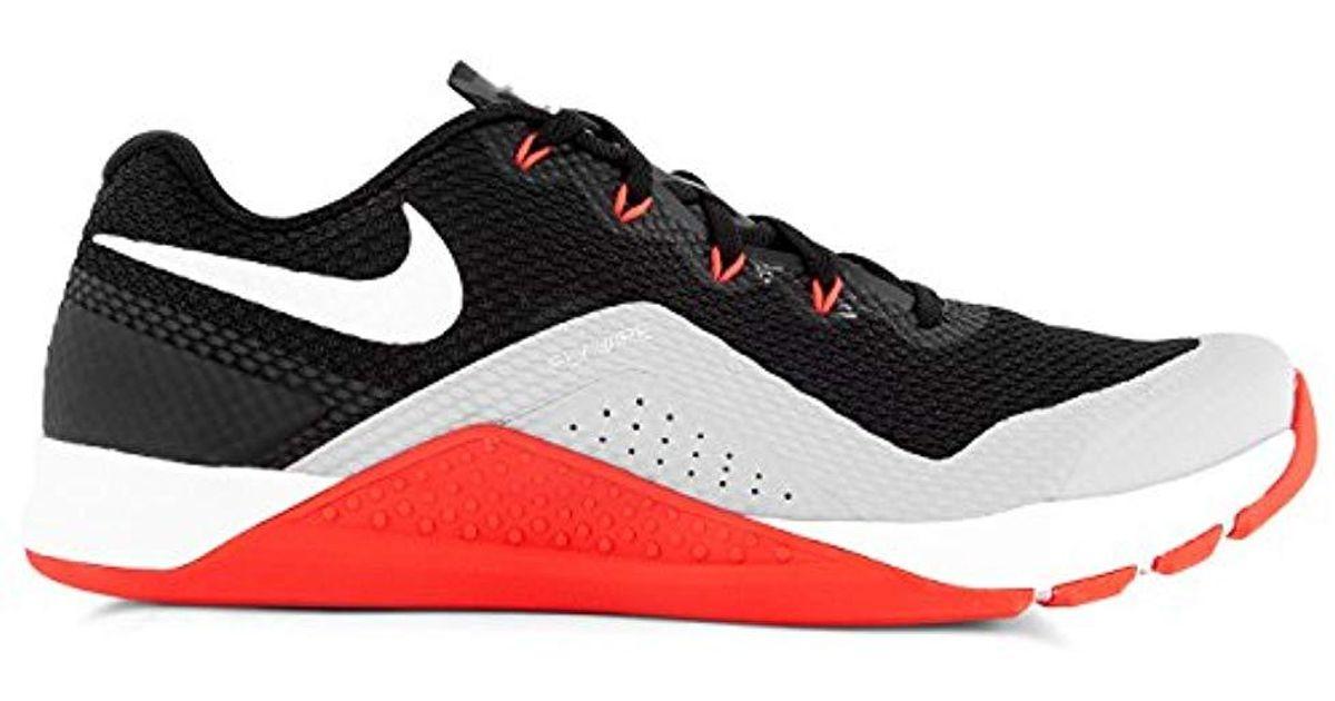 Nike Repper De Metcon Dsx Fit Chaussures PZ8wnOkN0X