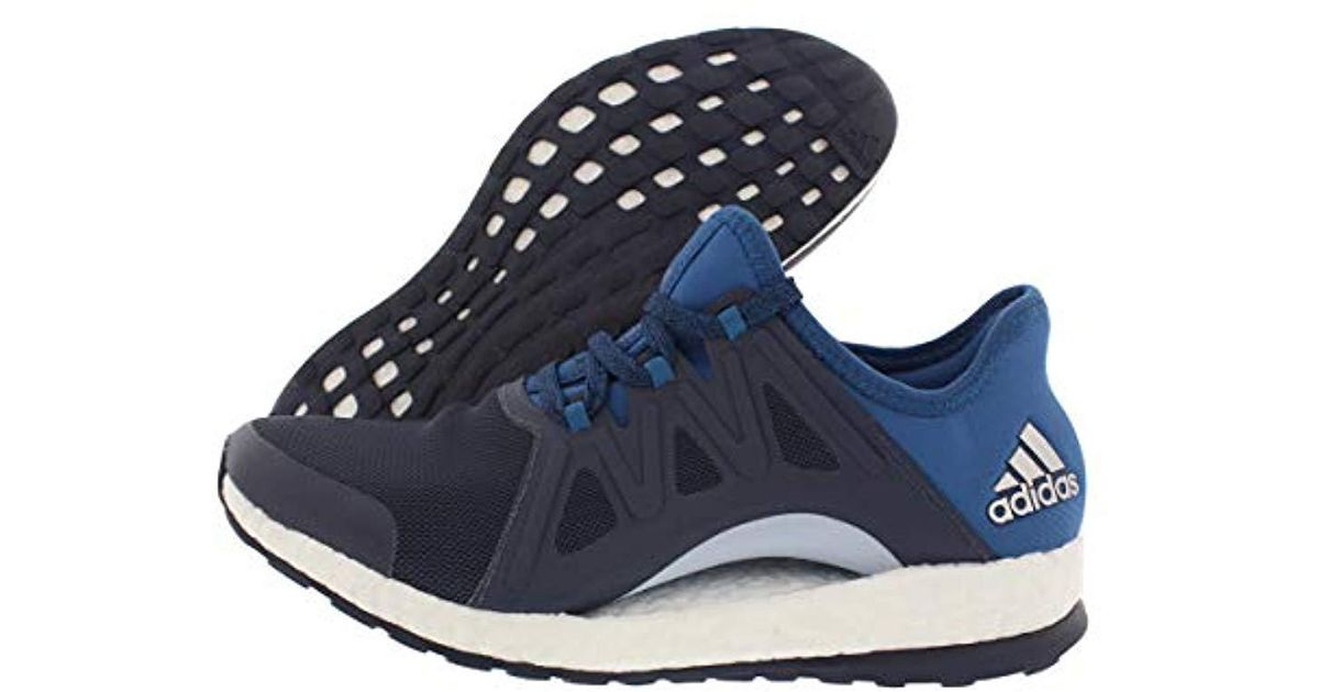 a09099fe5 Lyst - Adidas Performance Pureboost Xpose Running Shoe in Blue