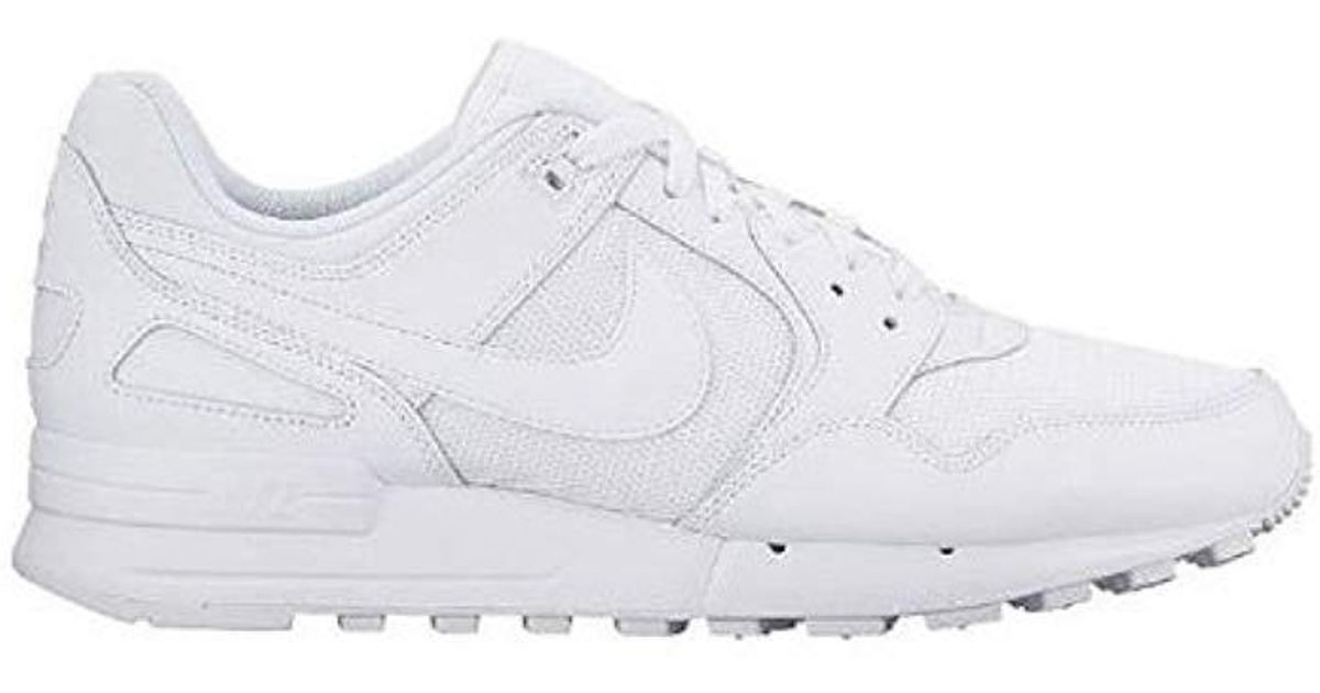 huge discount ae94f 97f32 Nike Air Pegasus 89 Trainers in White for Men - Lyst