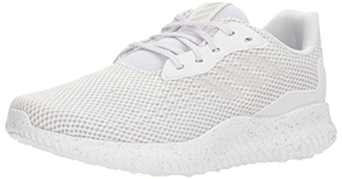 adidas Alphabounce Cr Running Shoe in