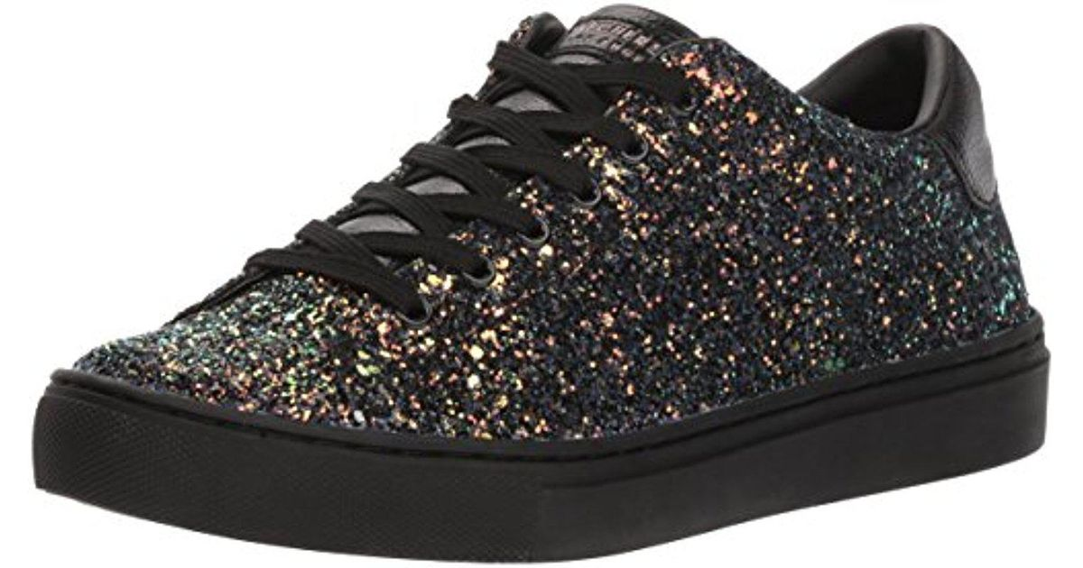 SKECHERS, SIDE STREET AWESOME SAUCE Sneakers Low, rosa