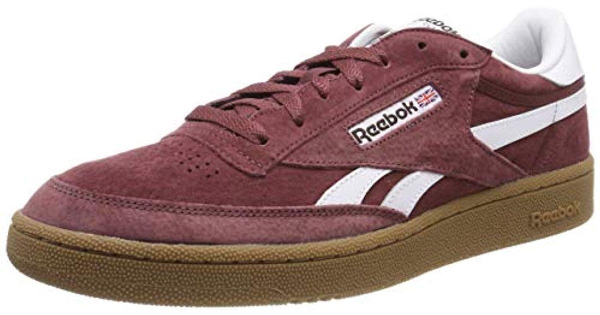 058c91362e1e32 Reebok Revenge Plus Mu Gymnastics Shoes for Men - Lyst