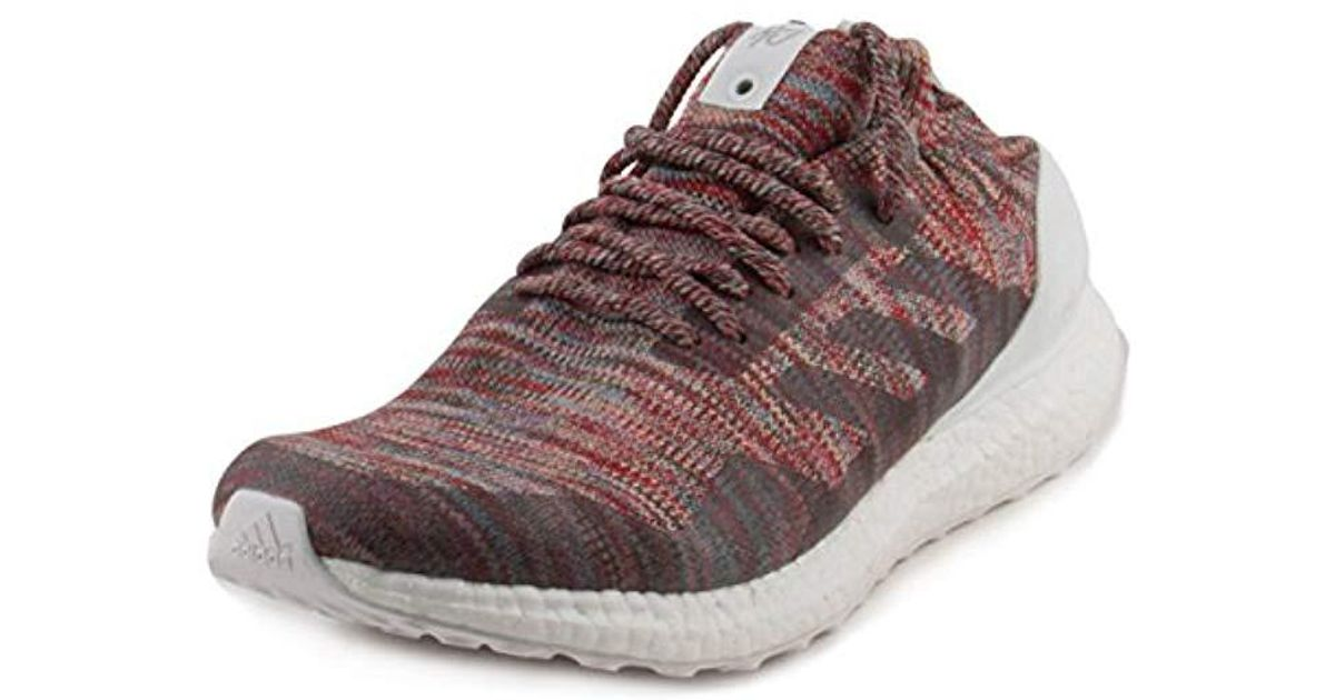 on sale 97d86 b286e Adidas Multicolor S Ultra Boost Mid Kith White/black Fabric for men