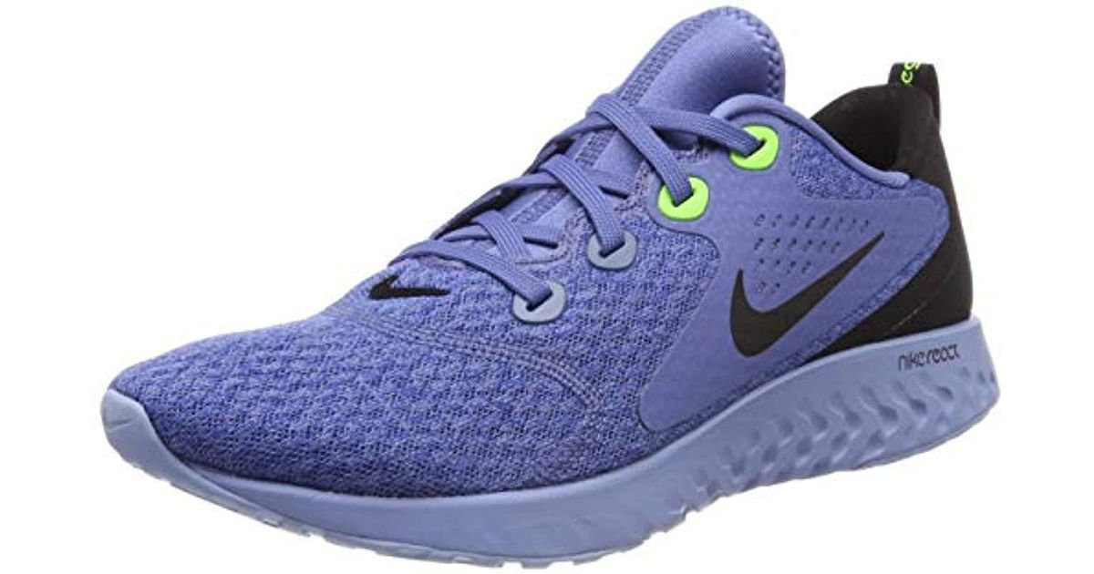 b56704fb7ba Nike Legend React Running Shoes