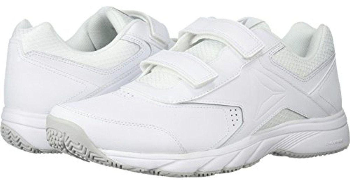 031f1f37101955 Lyst - Reebok Work N Cushion 3.0 Kc Walking Shoe in White for Men - Save  1.6666666666666714%