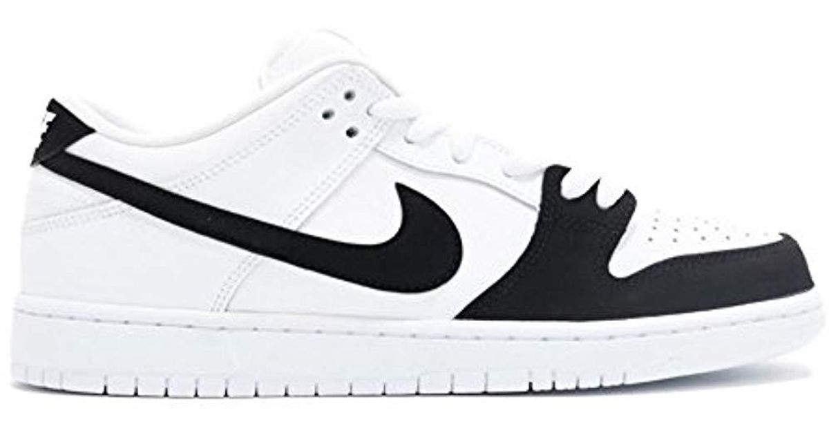 Anunciante volatilidad Hobart  Nike Wmns Air Dictate (wos) in Black, White-Black-White (White) for Men -  Lyst