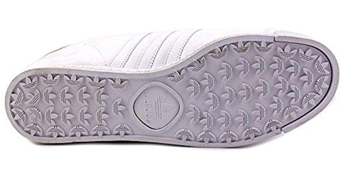 quality design a1279 28d58 Lyst - adidas Originals Samoa Shoes  f37599 in White for Men