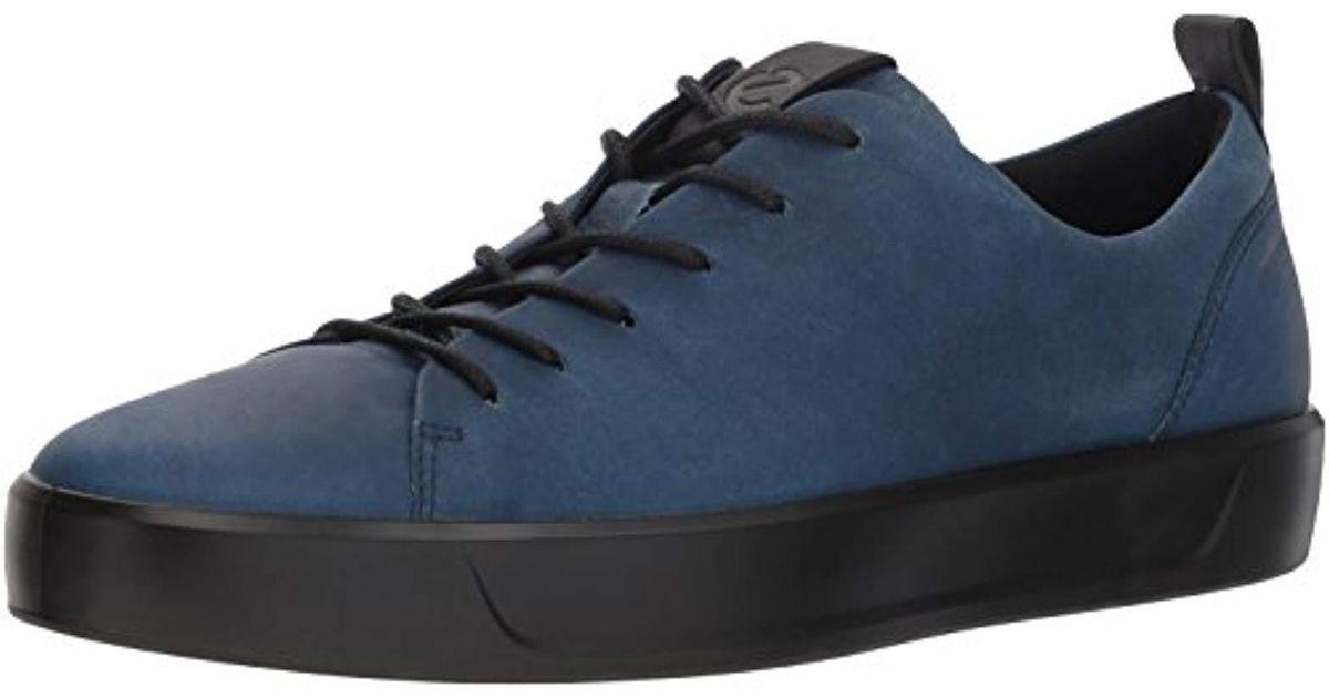 Blue 440824 Ecco In Für Herren Sneaker UVpzqSM