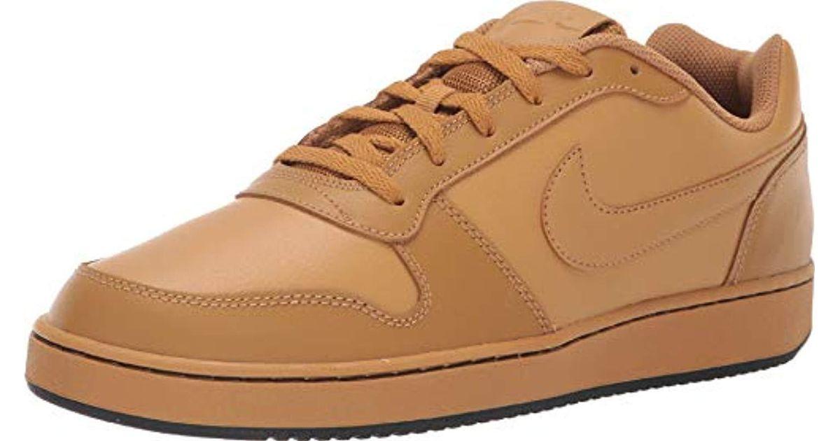 info for 07ce3 3ed67 nike-Beige-WheatWheatBlack-700-Ebernon-Low-Basketball-Shoes -Beige-Wheatblack-700-6-Uk.jpeg