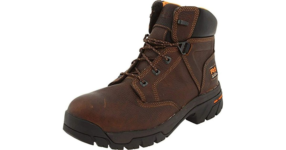 f292132cfc7a Lyst - Timberland Helix 6