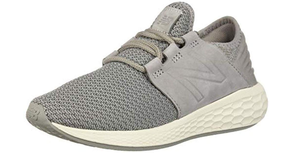 V2 Faom Pack Hygge Fresh New shoes Beige Balance Cruz Amazon OXTkZiuP