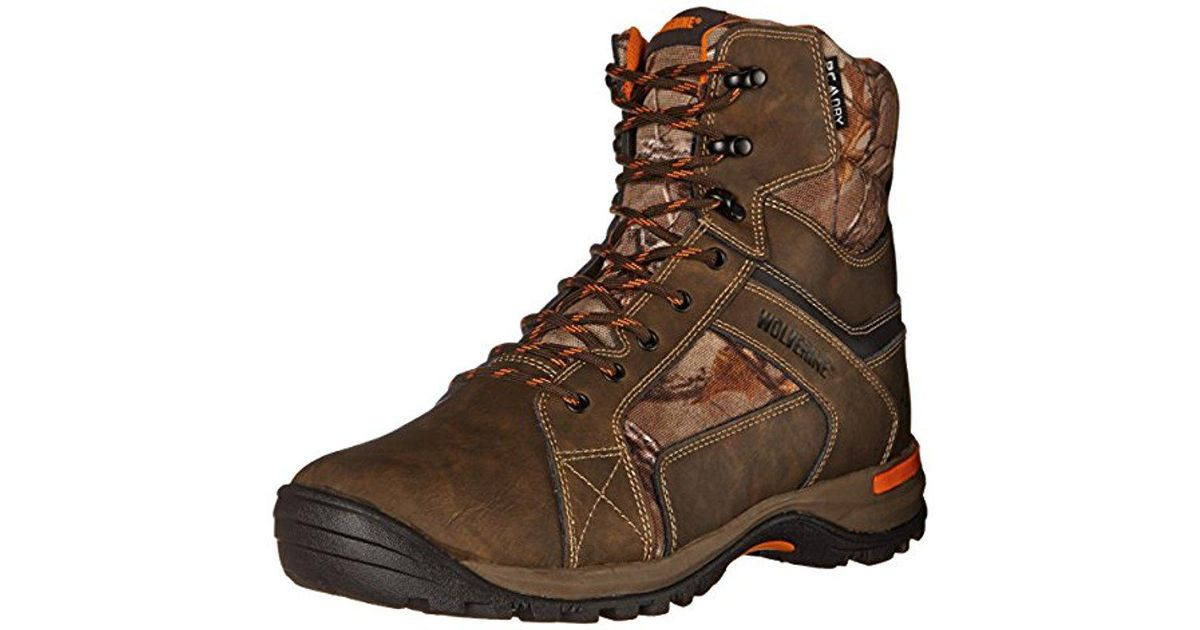 Sightline High 7 Inch Hunting Boot