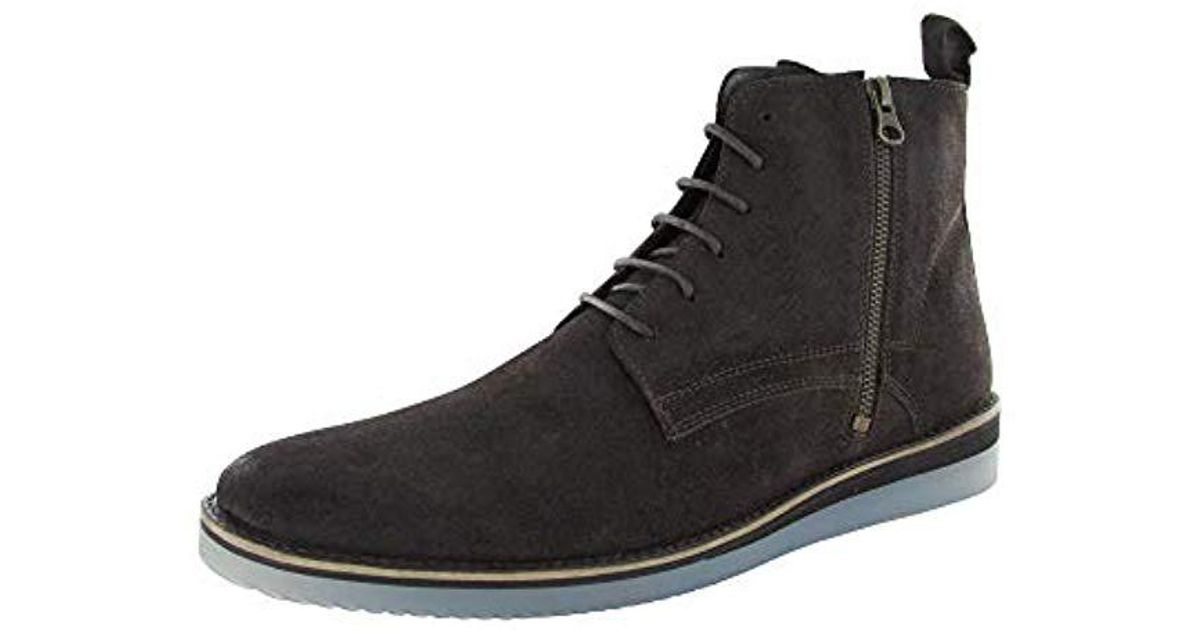 fe0f3a49297 Lyst - Steve Madden Instinct Ankle Boot in Brown for Men - Save 52%