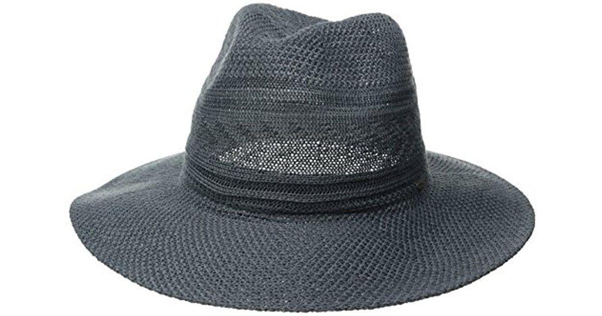 Lyst - O Neill Sportswear Junior s Bianca Panama Hat 7b911d93b98d