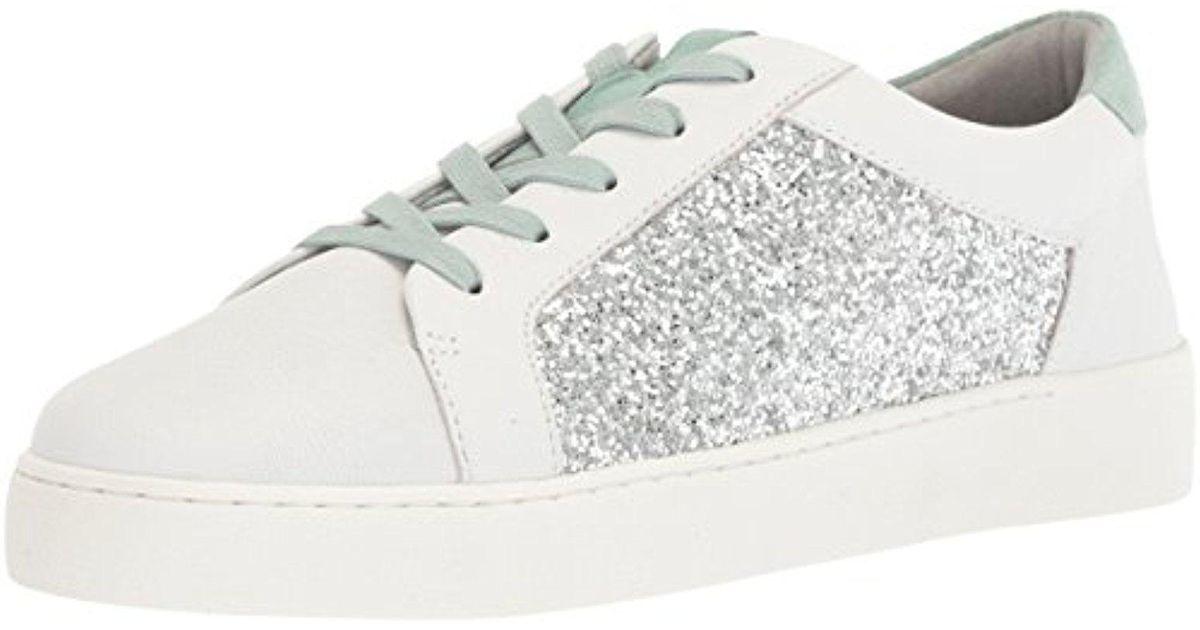 Sneaker West Nine Pereo White Leather Yy6gvbf7
