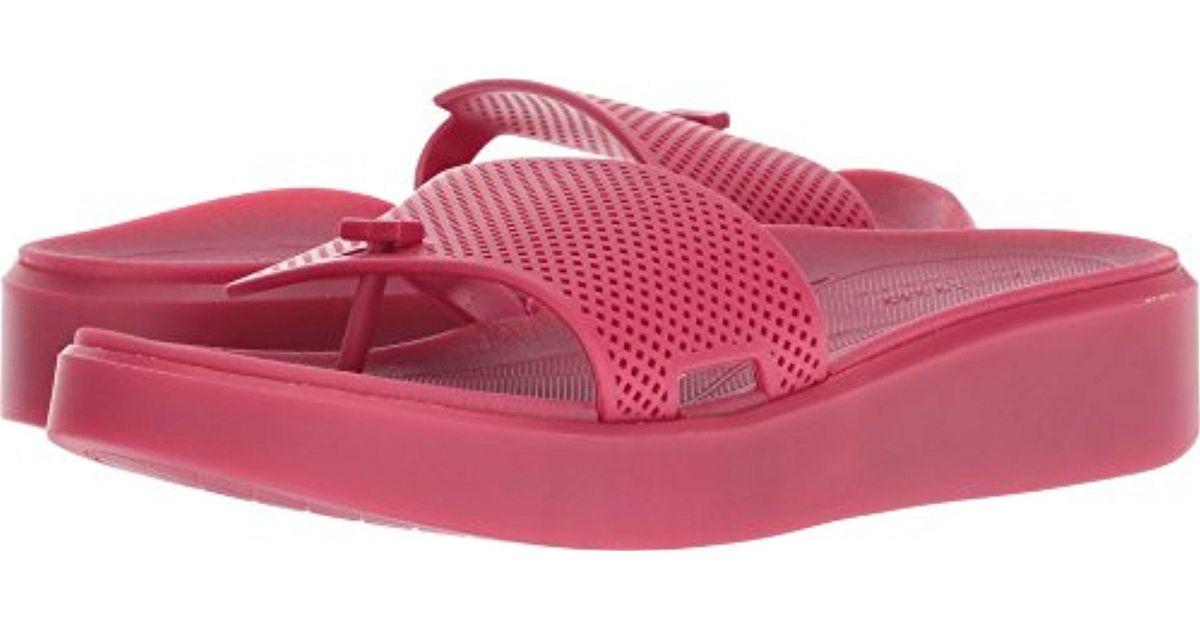 ebd850eaab945 Donald J Pliner Pink Bondi Sport Sandal