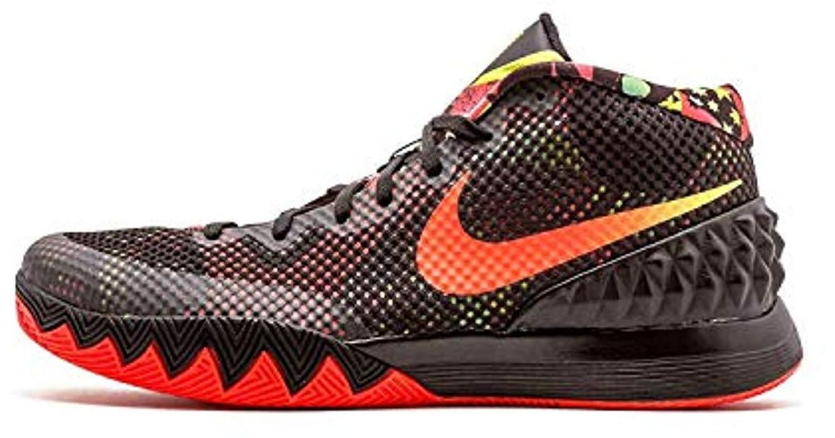 ee7a48de3a7e5 Nike Red Kyrie 1 for men