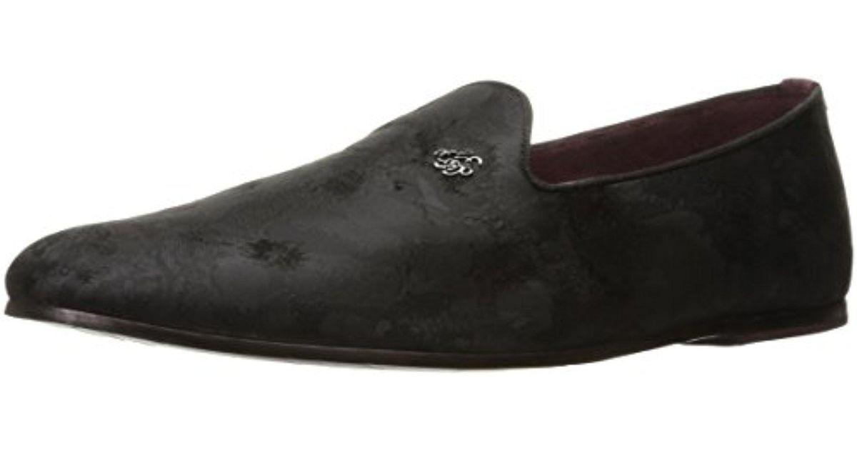 3eea0239d9939 Ted Baker Black Leisa 2 Tuxedo Loafer for men