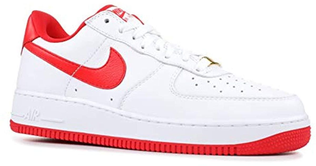 ba68b8651881d Nike White Air Force 1 Low Retro Ct 16 Qs ''fo' Fi' Fo'' for men