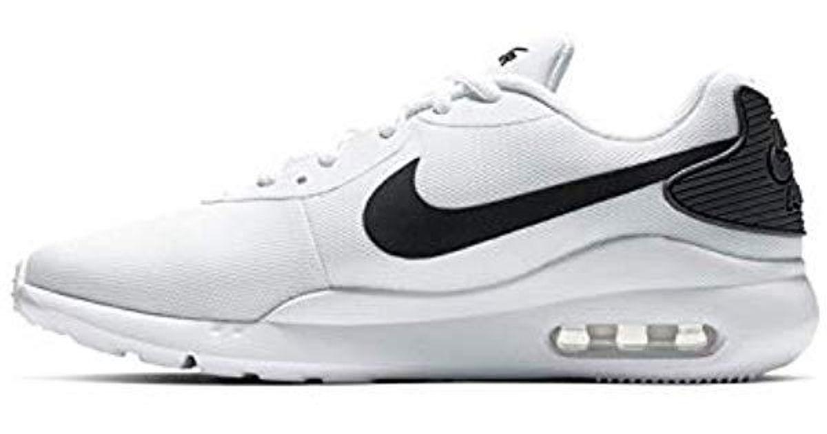 Air Max Oketo, Chaussures d'Athlétisme Femme Nike - Lyst