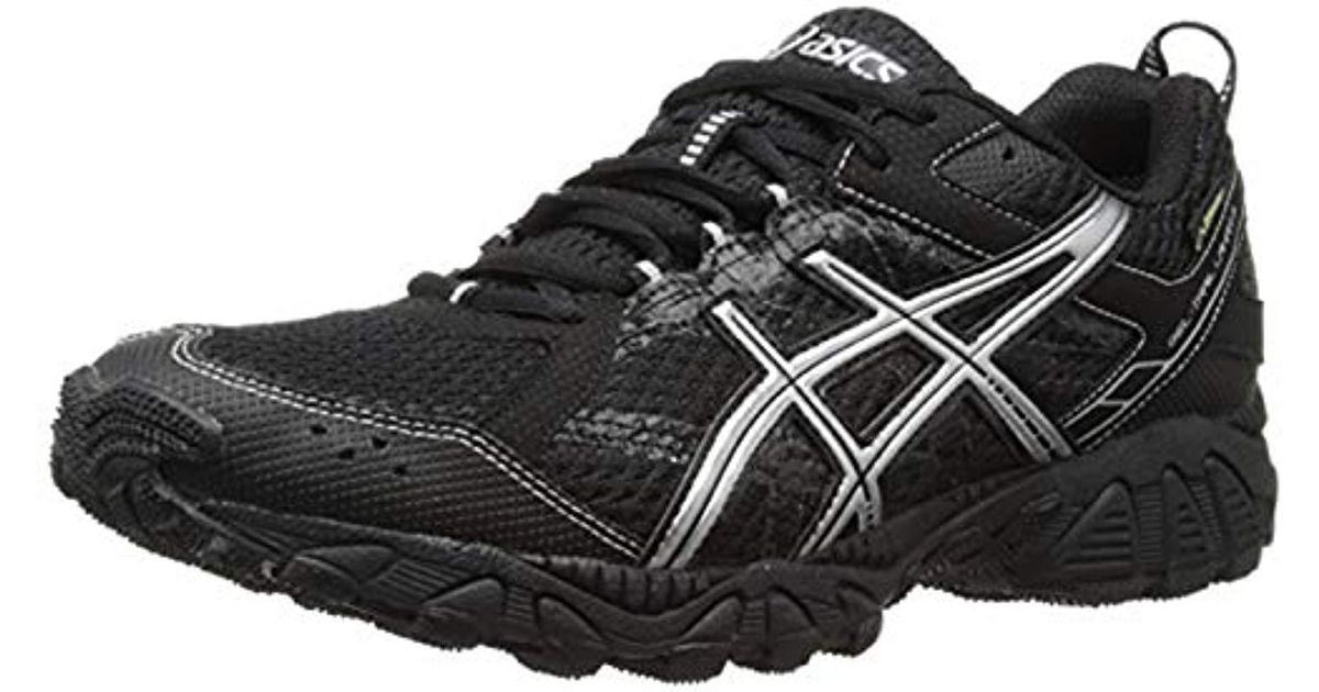 Gel TxRunning Shoes Lahar G 5 Black Asics Trail qMpSzGUV