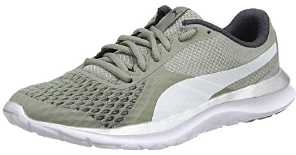 ventajoso Principiante Monet  PUMA Unisex Adults' Flex T1 Reveal Low-top Sneakers for Men - Lyst