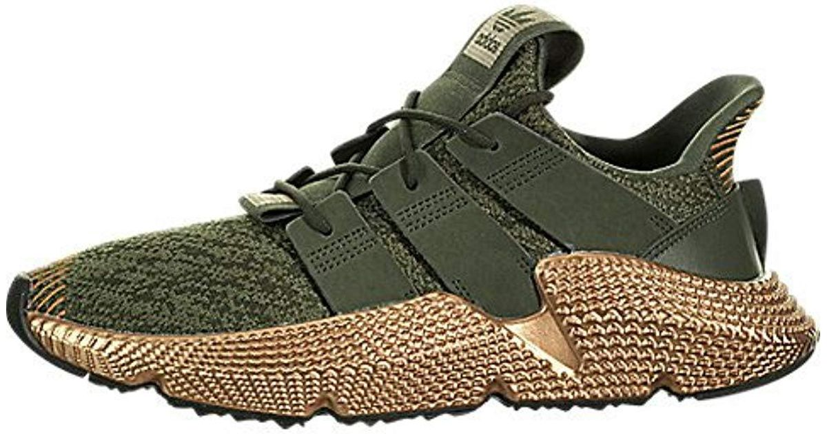 acf28478dd03e Adidas Originals Multicolor Prophere Running Shoe