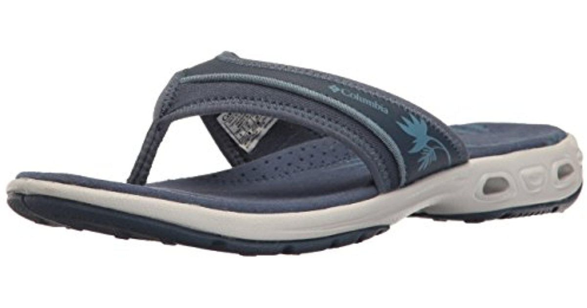 28973a854f105 Columbia Blue Kambi Vent Athletic Sandal