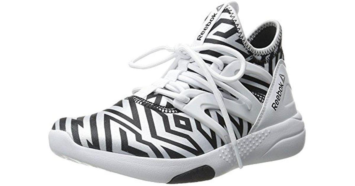 9f9d9c56d93 Lyst - Reebok Hayasu Training Shoe in White