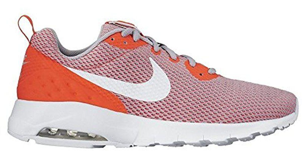 3d18255c5a88 Lyst - Nike Air Max Motion Low Cross Trainer for Men