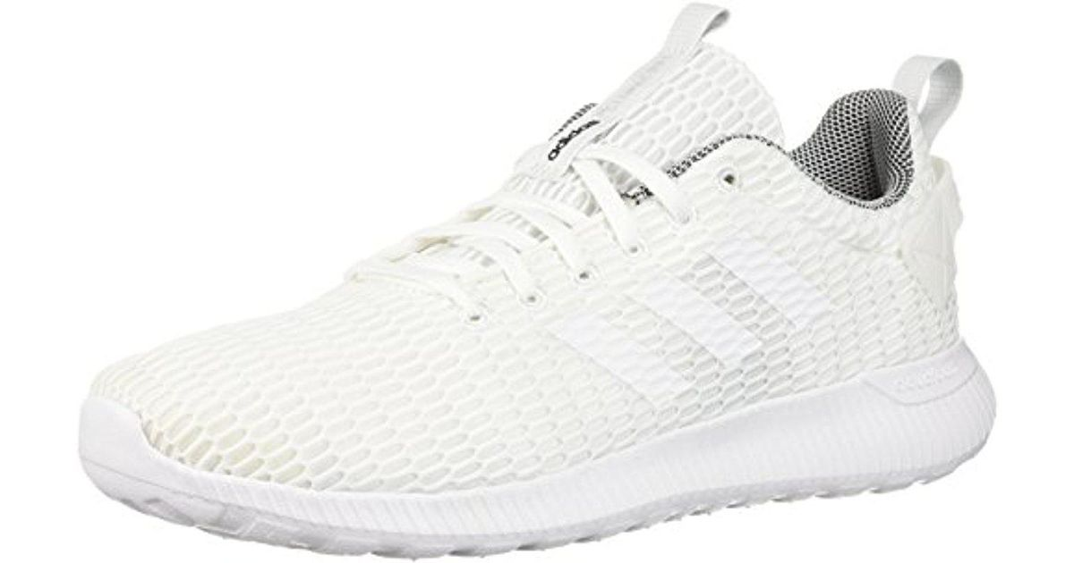 d3852b235daa Lyst - adidas Cf Lite Racer Cc in White for Men