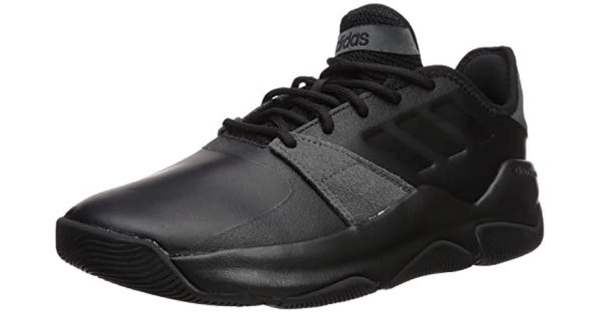 Adidas Streetflow Men Black For Black Streetflow Men For Adidas Adidas vfY6b7gy