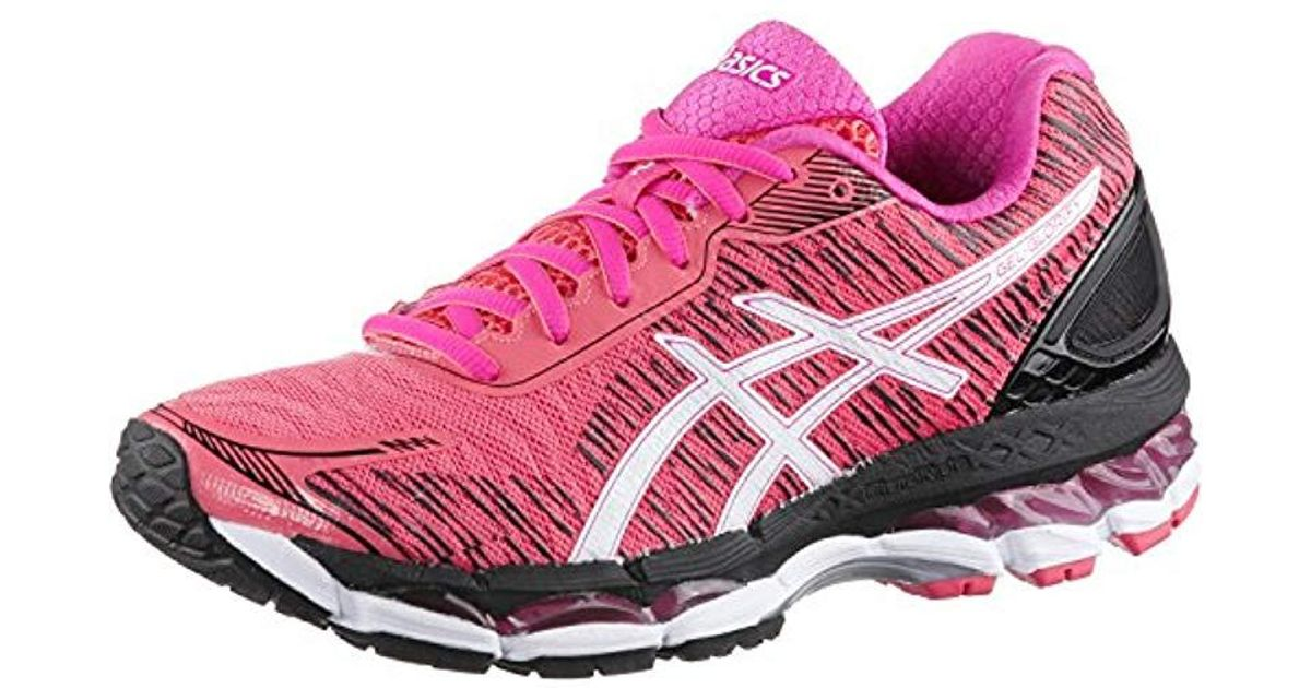 Gel-glorify 2 Running Shoes in Pink