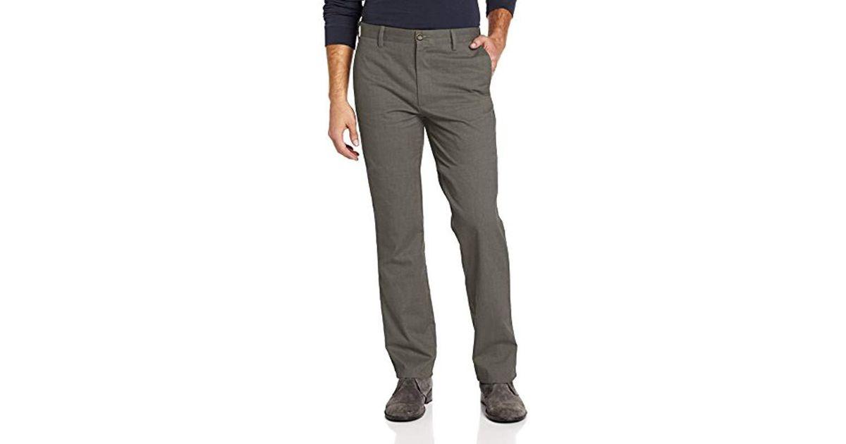 9297fef6 Lyst - Dockers Easy Khaki D1 Slim-fit Flat-front Pant for Men