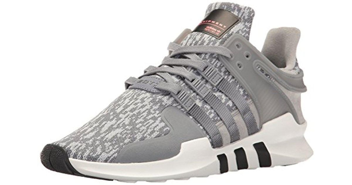 outlet store 861f8 ff43f Lyst - adidas Originals Eqt Support Adv Fashion Sneakers in