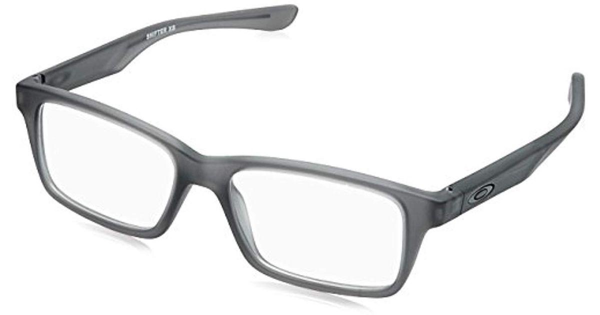 6bc2c3b2f6 Oakley Shifter Optical Frames