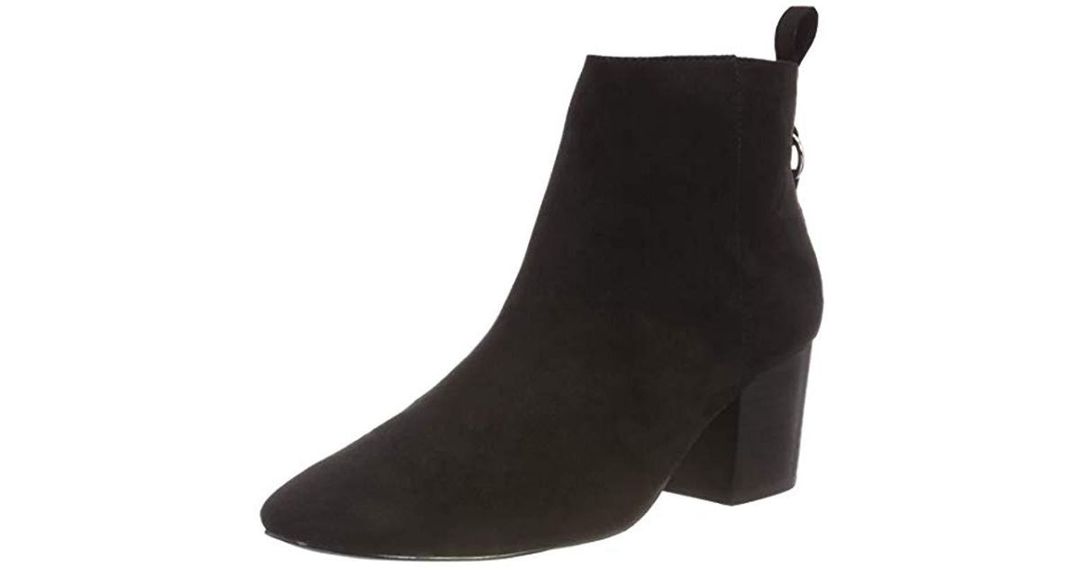 Lyst 's Black Boots Pqtnw1fh Bootie In Esprit Ankle Elisa 0nPO8kw