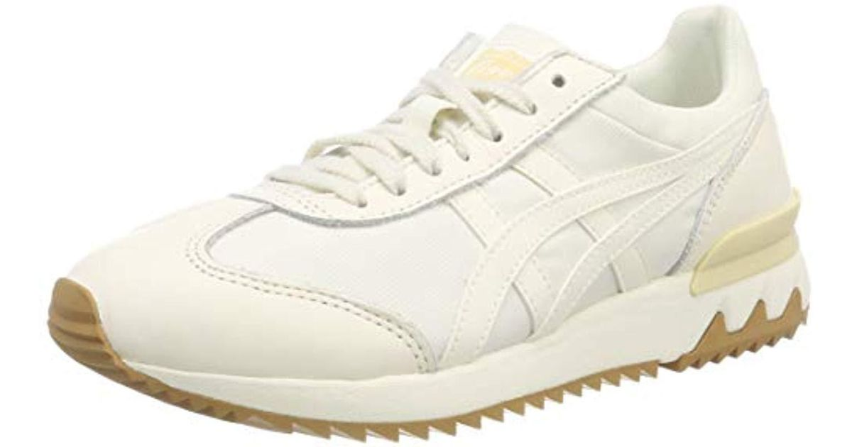 low priced 855d3 f1bdf Asics Natural Unisex Adults' California 78 Ex Fitness Shoes for men