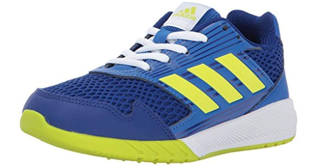 on sale 1d94a 99d55 Lyst - Adidas Kids Altarun Running Shoe for Men
