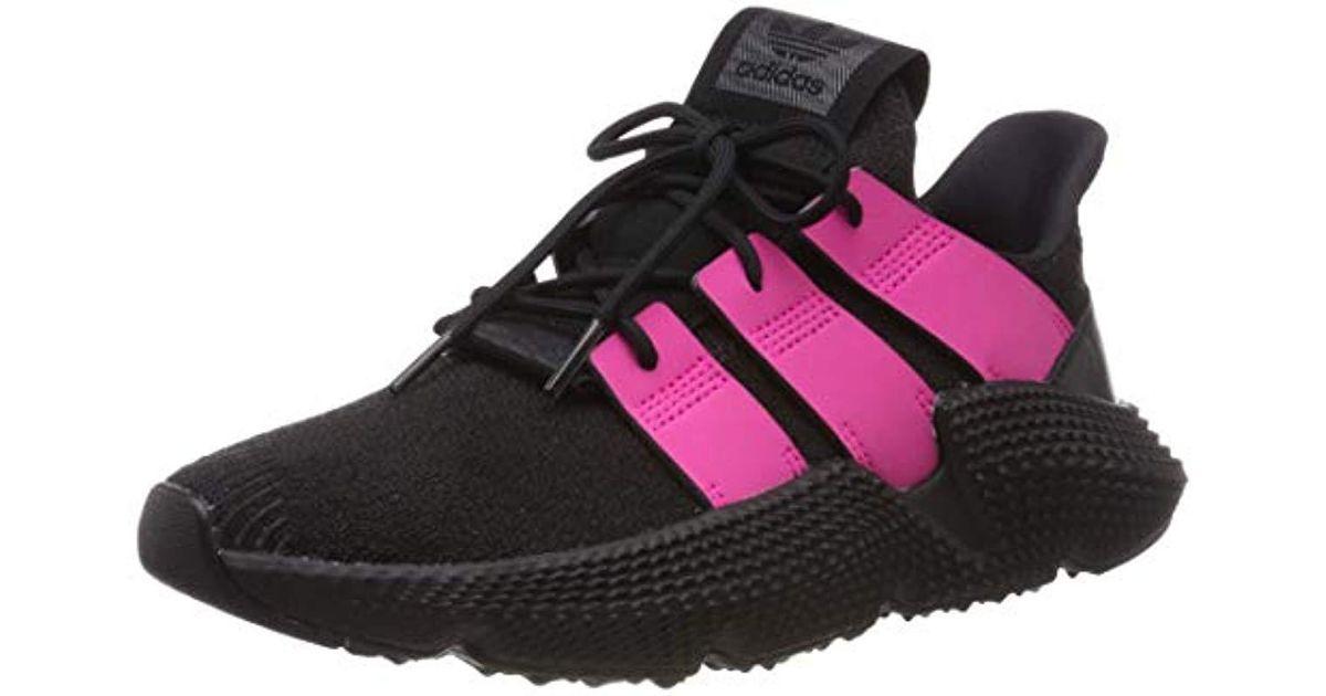 7c51c7f9de061 Adidas Black Prophere W Gymnastics Shoes