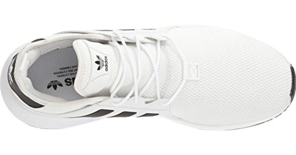 X Shoe Us M Plr Tintblackwhite 7 In Lyst Running White Adidas 5RpIIqw