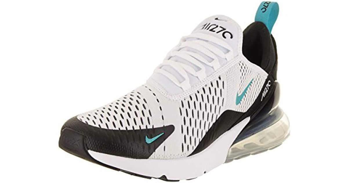 reliable quality wholesale price quality Nike Neoprene Air Max 270 Gymnastics Shoes for Men - Lyst