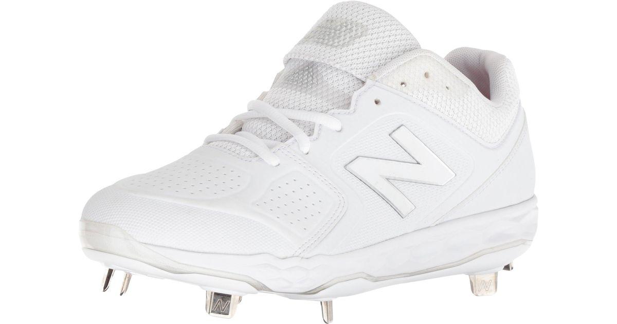 new balance fresh foam velo 1 softball cleats
